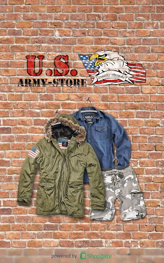 USArmy-store