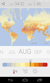 Climatology Screenshot 1