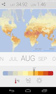 Climatology Screenshot 1