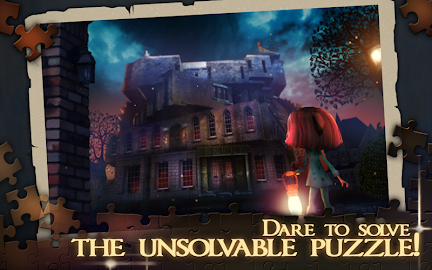 The Mansion: A Puzzle of Rooms Screenshot 2
