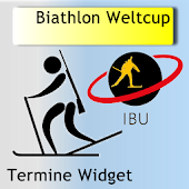 Biathlon Worldcup appointment