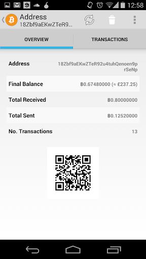 Bitcoin Blockchain Explorer