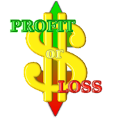 Profit or Loss - w/ Break Even