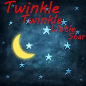 Twinkle Twinkle Kids Poem