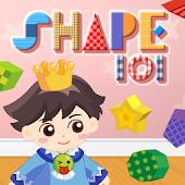 Shape 101