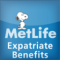 MetLife Expat icon