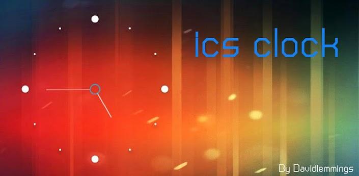 ICS Clock!