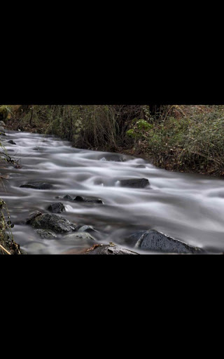 Photo HD River Flow LWP