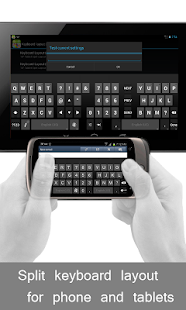 Jelly Bean Keyboard 4.3 Free- screenshot thumbnail