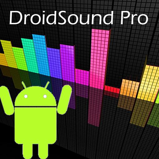 DroidSound Pro