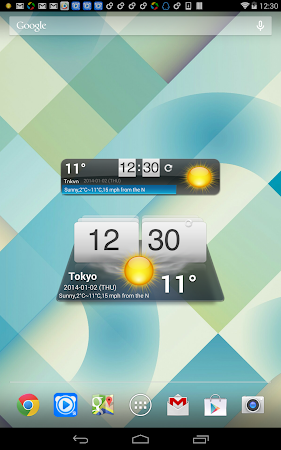 Weather Ultimate 1.6.3 screenshot 7038