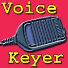 Ham Radio Voice Keyer icon