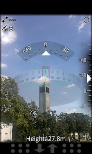AR GPS Compass Map 3D - screenshot thumbnail