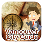 Vancouver City Guide icon