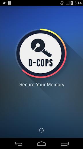 D-Cops
