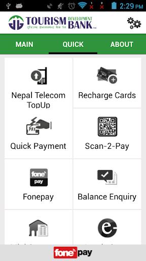 TDBL Mobile Banking