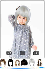 Woman Hair Style Photo Montage 攝影 App-愛順發玩APP