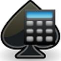 Poker Nash HU Calc Pro icon
