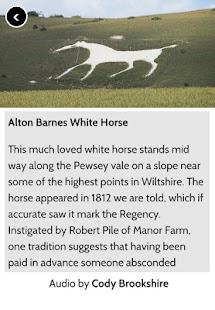 Alton Barnes White Horse Walk- screenshot thumbnail