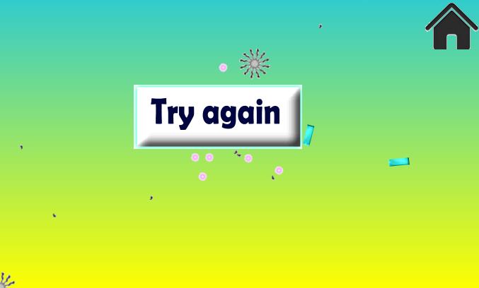 Spike & Fuzzy- screenshot