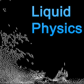 Liquid Physics Wallpaper Free