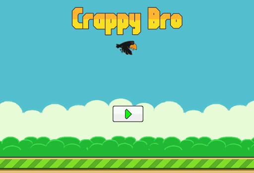 Crappy Bro