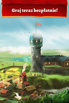 Empire: Fyra Riken (Polska) APK screenshot thumbnail 1
