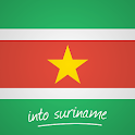 Into Suriname icon
