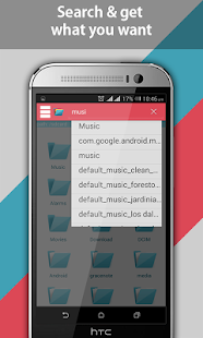File Explorer and File Manager- screenshot thumbnail