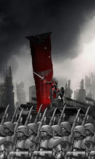 Imperial Guard- screenshot thumbnail