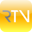 Renault TV icon