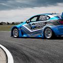 Asphalt Racing icon