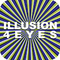 Illusion 4 Eyes logo