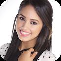 Jasmine V: Up Close & Personal logo