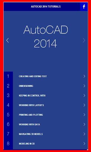 Learn Autocad 14 Tutorial