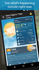 Weatherzone Plus v4.3.0