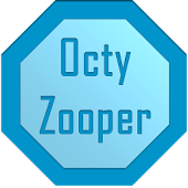 Octy for Zooper Widget Pro