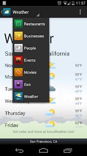 Poynt - screenshot thumbnail