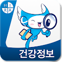 건강정보 logo