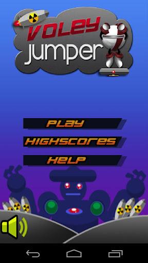 Voley Jumper