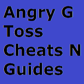 Angry Gran Toss Cheats Guides
