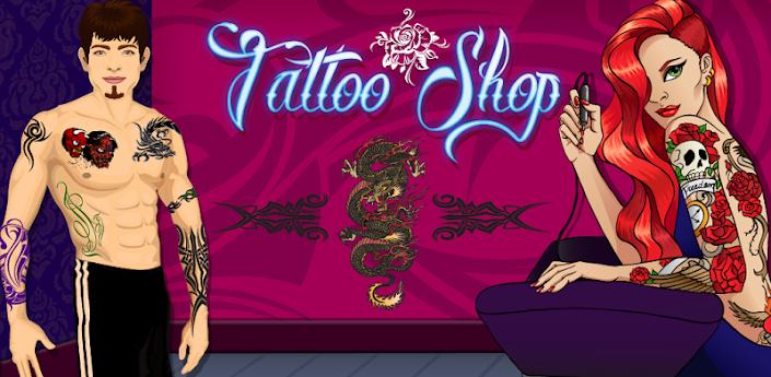 play tattoo maker game online tattoo maker. Black Bedroom Furniture Sets. Home Design Ideas