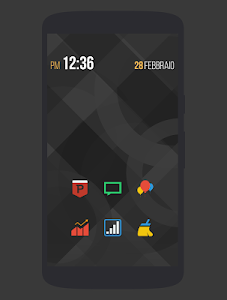 Naxos Taz - Icon Pack v2.0.1