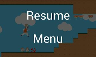 Screenshot of Modi Mario Run
