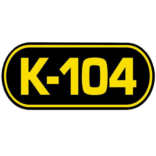 K104 LOGO-APP點子