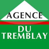AGENCE DU TREMBLAY