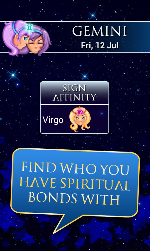 Beauty & Health Horoscope Pro - screenshot