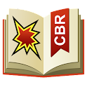 FBReader ComicBook plugin icon