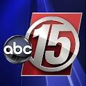 WICD ABC15 logo