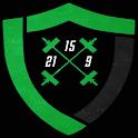 21159 Gear icon